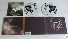 RARE CD ALBUM RAP DIGIPACK COLLECTOR LIMITEE REVOIR UN PRINTEMPS IAM 2003