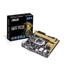 Cartes mères DDR3 SDRAM ASUS pour ordinateur Mini-ITX