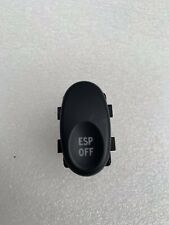 Smart Roadster 452 ESP Traction Control Switch