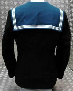 "Genuine British Royal Navy RN Class 2 CII Collar ""Square Rig Collar"" Brand NEW"