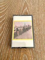 Blondie Autoamerican Cassette Tape 1980 Factory Sealed Rare