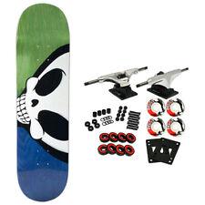 "Blind Skateboard Complete Sideways Reaper Rogers 8.375"""