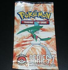 POP Series 7 Promo Pack SEALED Organized Play Pokemon Cards Hard to Find!