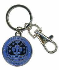 *New* K Project: 4 Insignia Key Chain by Ge Animation