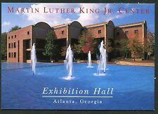 DR. MARTIN LUTHER KING, JR. CENTER * EXHIBITION HALL *ATLANTA, GEORGIA *