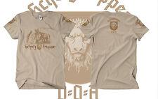 Schutztruppe T-Shirt sand  Kolonie, Afrika, Togo, Deutsch-Ostafrika,Söldner,