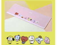 BT21 LONG MOUSE PAD (BABY VER.) OFFICIAL KPOP BTS CHARACTER LINE FRIEND X ROYCHE