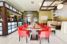 "Fusion 13/32"" Cork Floating Ash Wood Durable Comfortable Flooring 6""x6"" Samples"