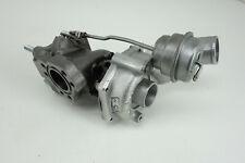 Turbolader Audi S4 B5 8D A6 4B C5 2.7 2,7 T BiTurbo Turbo K03 078145704L rechts