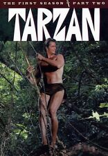 Tarzan: Season One, Part Two [4 Discs] (DVD Used Very Good) DVD-R