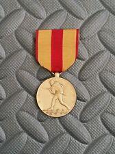 USMC - Marine Corps Expeditionary Medal Regular Size - in Box of Issue - USGI