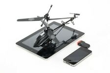 iHelicopter – Lightspeed Android / iPad / iPhone Controlled i-Helicopter