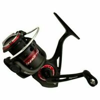 Zebco Quantum Throttle Spinning Reel Fishing Reel  TH40 10+1 BB 5.3-1  BX3  NEW