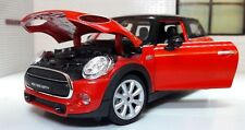 1:24 Scale New BMW Mini One Cooper 2014 1.2 1.5 2.0 Diecast Latest Model