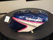 Kawasaki EX500 Ninja Gas Tank  EX 500  Vintage Custom Cafe  87-09