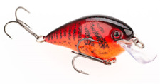 "Strike King KVD Square Bill 1.5 ""Chili Craw"""