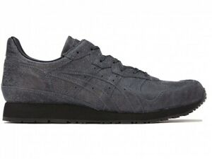 Asics Onitsuka Tiger TIGER ALLY DELUXE 1183A679 GRAPHITE GREY With shoes bag