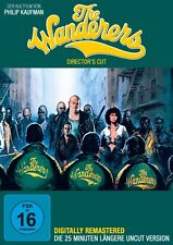 DVD * THE WANDERERS - Digitally Remastered /Uncut [Special Edition] # NEU OVP &B