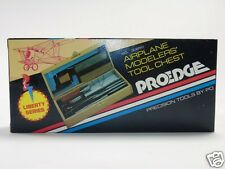 30850 Proedge Airplane Modellers Hobby Crafting Tool & Chest (X-Acto Type) New