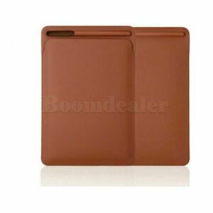 """For iPad Pro 10.5"""" 9.7"""" Premium PU Leather Protective Sleeve Case Cover"""