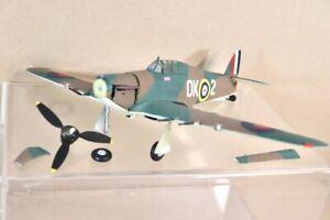 Corgi Archivo de Aviación Pre Producción Modelo MK1 Hawker Hurricane OK-2 Nv