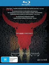 The Conspiracy (Blu-ray) - ACC0317