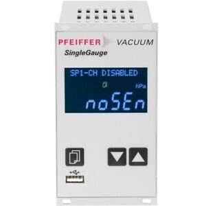 Tpg 362 Vacuum Measuring Kit