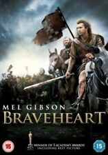 Braveheart DVD *NEW & SEALED*