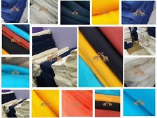 100% Pure Cotton Voile Light Weight Fabric 44 Inches Soft Mulmul Indian Fabric