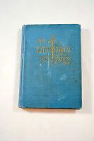 Little Treasure of Prayers Lutheran Book Concern Undated Vintage Prayer Book