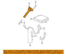 HONDA OEM Ignition Coil 30520RCAS01 30520-RCA-S01