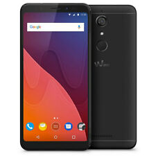 Wiko View XL 5.9' FHD Q1.4ghz 32GB 4G negro