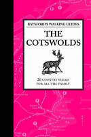 Batsford's Walking Guides: The Cotswolds by Macleod, Jilly (Hardback book, 2011)