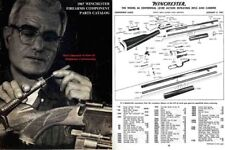 Winchester 1967 Component Parts Catalog