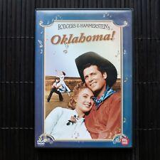 OKLAHOMA! - DVD