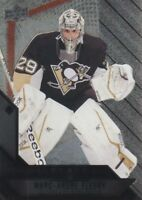 2014-15 Black Diamond Hockey #19 Marc-Andre Fleury Pittsburgh Penguin