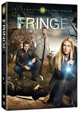 Fringe - Stagione 2 (6 DVD)  - ITALIANO ORIGINALE SIGILLATO -