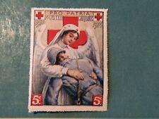 FRANCE vignette DELANDRE st pierre et miquelon PRO PATRIA stamps wwi