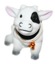 Dairy Cow Bobble Head Doll