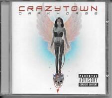 CD ALBUM 11 TITRES--CRAZYTOWN / CRAZY TOWN--DARK HORSE--2002
