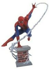 Marvel Premiere Amazing Spider-Man Statue (O/A) [New Toy] Statue, Coll