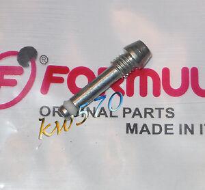 Formula - Schraube Stahl/Steel Screw X Fiss, Pads Zange R1/R1R FD-P159-10