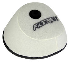 Filtrex Mousse Mx Filtre à Air pour S'Adapter Suzuki RM250 96-01