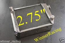 70mm alloy radiator Mini Cooper S, Morris Moke, race/rally 1959-1996 1995 1994