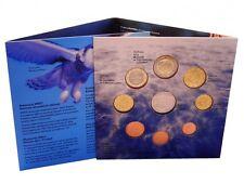 FINLANDE Coffret de 8 pièces FDC BU 2005
