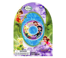 Disney Fairies TINKERBELL Kids Inflatable Water Swim Ring Tube Pool Float toy 3+
