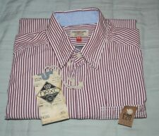 Men's NEXT Pin-Striped Shirt - Long sleeve XS 100% cotton, Chest 33 - 35inches