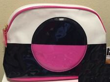 Estee Lauder Make up /Cosmetic Bag Case White