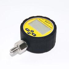 "3.15"" 700BAR/10000PSI(NPT1/4) Digital Hydraulic Pressure Gauge & boot protector"