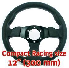 Racing Steering Wheel Nissan Pathfinder Patrol PIXO Prairie Primastar Primera